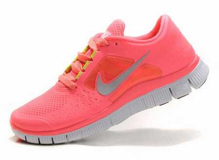 Nike Running Rose Fluo